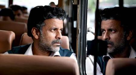 Manoj Bajpayee to receive Dadasaheb Phalke Foundation Award in the Best Actor category (Critics' Choice) for Aligarh