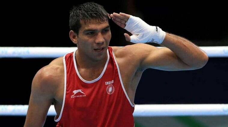 Asian Olympic Qualifiers, Asian Olympic Qualifiers updates, Asian Olympic Qualifiers news, India boxers, India, sports news, sports, boxing news, Boxing