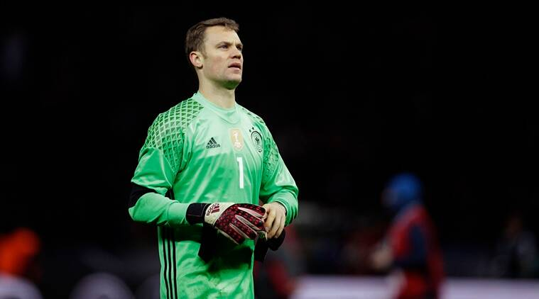 Manuel Neuer Manuel Neuer goalkeeper, Manuel Neuer Germany, Germany vs Italy, sports news, sports, football news, Football