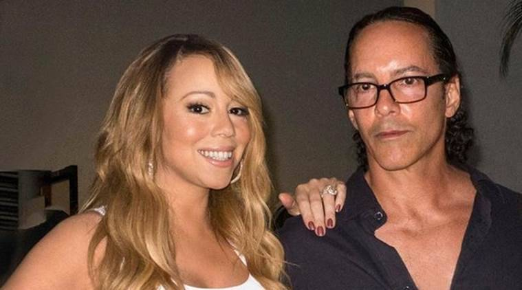 mariah careys estranged brother morgan calls her evil witch