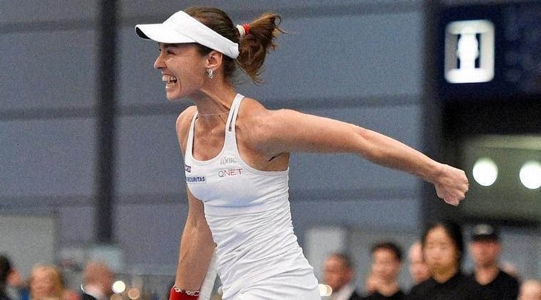 Maria Sharapova, Sharapova doping test, SHarapova, Sharapova ban, sports news, sports, tennis news, Tennis