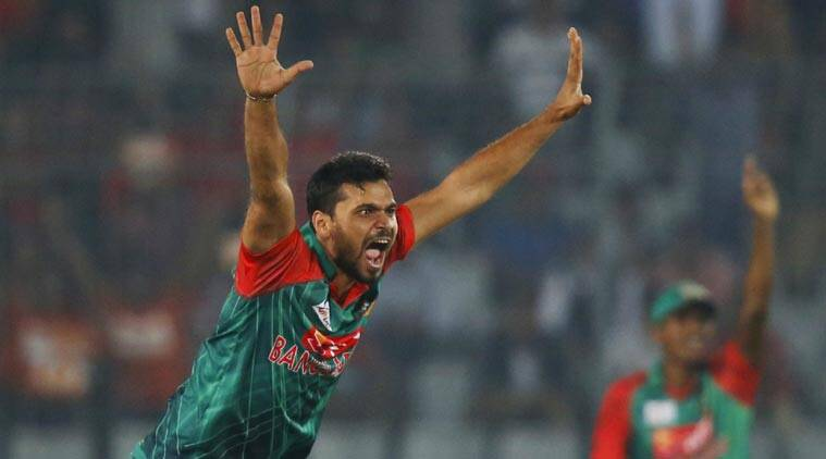 India vs Bangladesh, Ind vs Ban, Bangladesh cricket, bangladesh cricket team, bangladesh cricket news, mashrafe mortaza, mortaza, asia cup final, asia cup 2016 final, cricket news, cricket