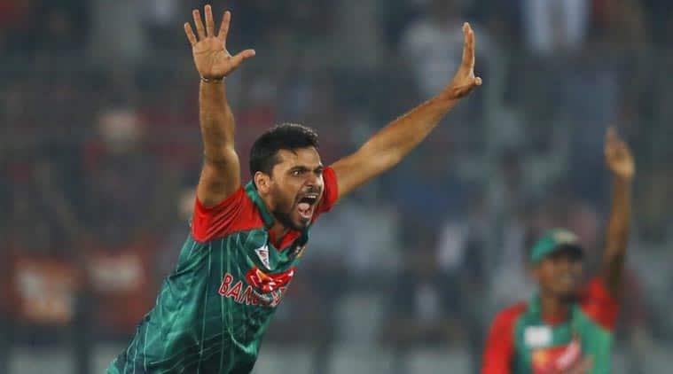 Mashrafe Mortaza, Mortaza, Bangladesh vs Sri Lanka, SL vs Ban, SL vs Ban ODI, Cricket news, Cricket