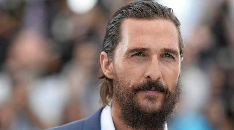 Matthew McConaughey, Matthew McConaughey oscar, Interstellar, true detective, Matthew McConaughey acting