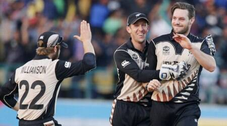 World XI vs West Indies: Luke Ronchi, Mitchell McClenaghan complete Eoin Morgan's squad for charity match