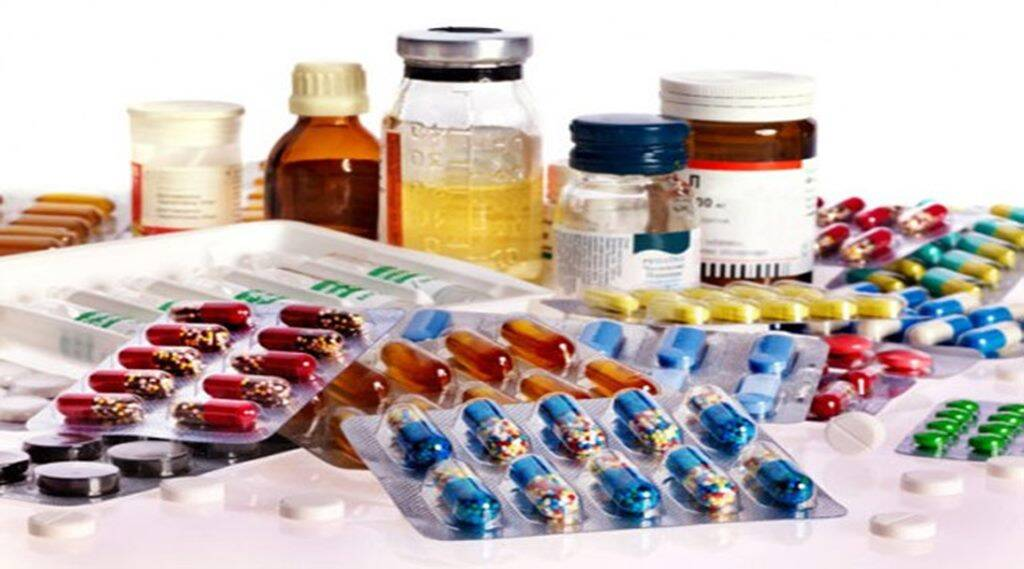 Complete List Do You Take One Of These 300 Banned Drug Combinations India News The Indian Express
