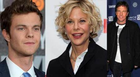Meg Ryan, Dennis Quaid's son Jack opens up about parents' 'painful' divorce