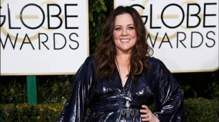 Women sound dumb if they don't believe in feminism: Melissa McCarthy