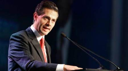 Mexican president proposes legalising same-sex marriage