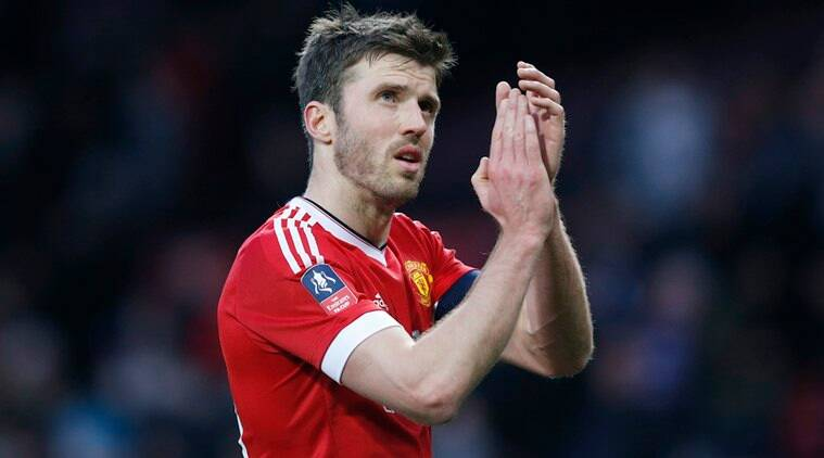 Michael Carrick, Michael Carrick England, Michael Carrick Manchester United, Euro 2016, Euro 2016 updates, sports news, sports, football news, Football