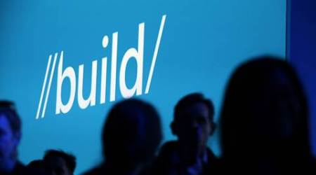microsoft, microsoft windows, windows 10, microsoft chatbot, microsoft Build 2016, hololens, tech news, technology