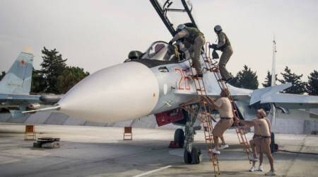 US Army shoots Syrian jet: Russia and Iran draw new red lines