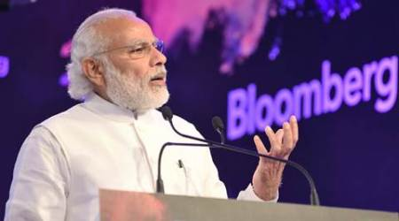 GST to infra, Saudi business panel has questions for PM Narendra Modi