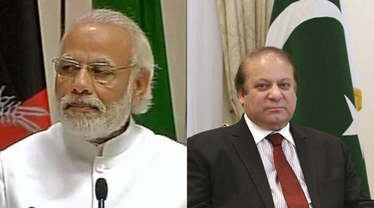 PM Modi calls up Pak PM, greets him on Eid