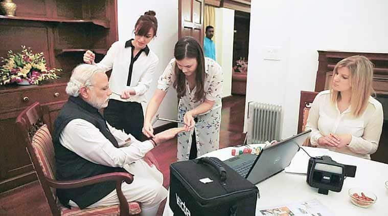 PM Modi, Modi wax statue, Modi Madame Tussauds, Prime Minister Modi, Narendra Modi, Modi wax statue london, PM Modi influential leader,