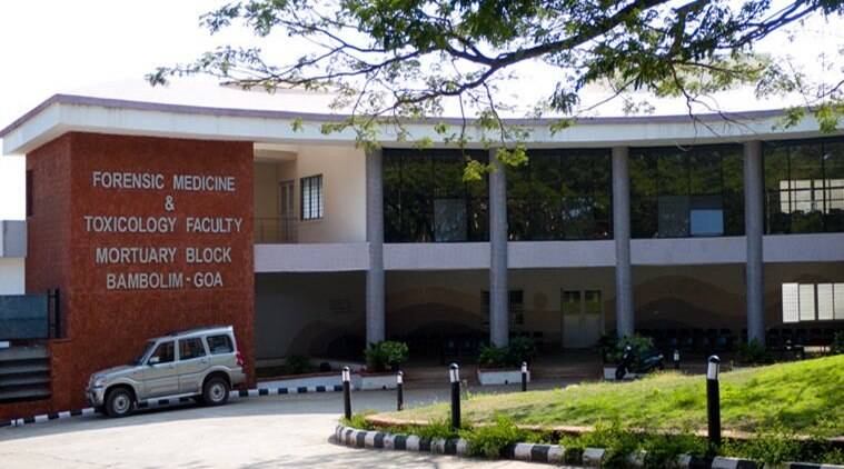 At Goa Medical College, it is not a single case of undisposed body, but of its total mortuary capacity of 108 cabins, nearly 97 of the bodies face status.