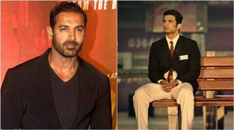 Sushant Singh Rajput is the perfect  actor to play MS Dhoni: John Abraham