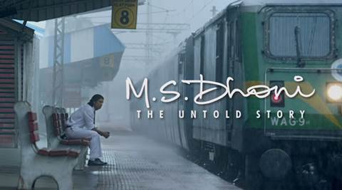 MS Dhoni – The Untold Story teaser featuring  Sushant Singh Rajput gets thumbs up from the audience