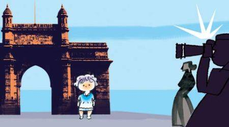 Police Diary- Challenge for police at Gateway of India: Kids go missing as parents get busy posing