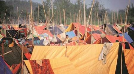 Allahabad HC dismisses petition on Commission report on Muzaffarnagar riots