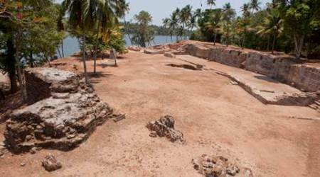 Muziris rises from the ruins, as one of India's largest heritage tourismprojects