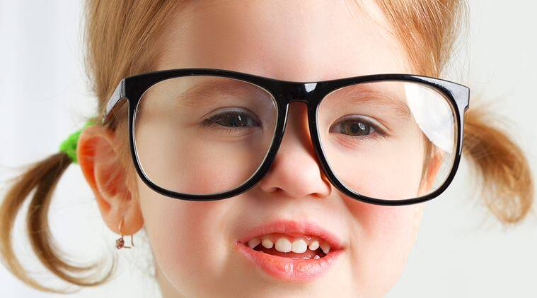 myopia, nearsightedness, shortsightedness, Indian children, rates of myopia in India, rates of Myopia among Indian children, eye related problems, ophthalmology, Ophthalmologic Sciences