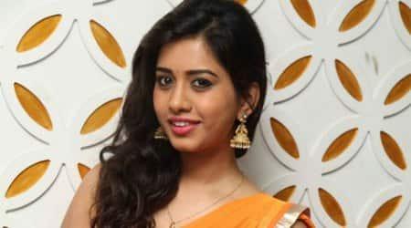 Nabha Natesh to make Telugu debut with Ravi Babu'snext