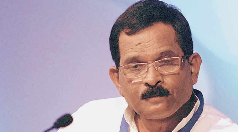 Can rule out chemotherapy, says Shripad Yasso Naik.