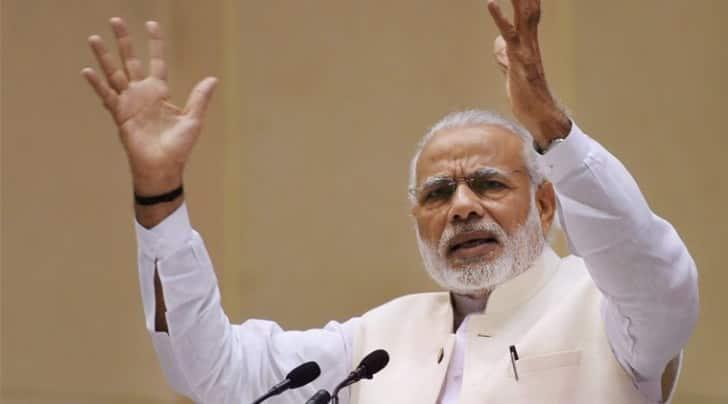 narendra modi, BJP, congress, AAP, arvind kejriwal, rahul gandhi, budget session, parliament, CPM, sitaram yechury, kanhaiya kumar, JNU, ABVP