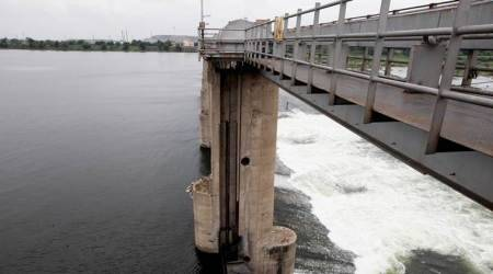 Gujarat cuts Narmada water to industries, cities told to explore 'supplementary sources'