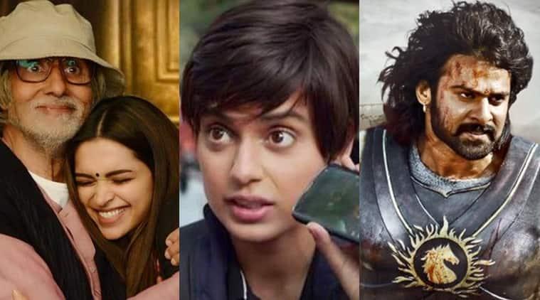 Baahubali, Amitabh Bachchan, Piku, Kangana Ranaut, Tanu Weds Manu Returns, Kangana Ranaut National Film Awards