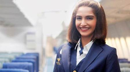 Sonam kapoor, Neerja, Neerja movie, Neerja tax free in Rajasthan, Neerja Movie tax Free, Sonam Kapoor Neerja, Sonam Neerja, Entertainment news