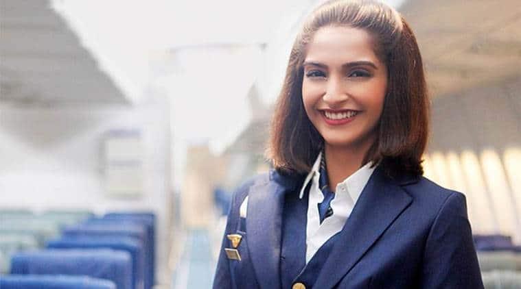 Sonam kapoor, Neerja, Neerja movie, Neerja tax free in Rajasthan, Neerja Movie tax Free, Sonam Kapoor Neerja, Sonam Neerja, Entertainment news