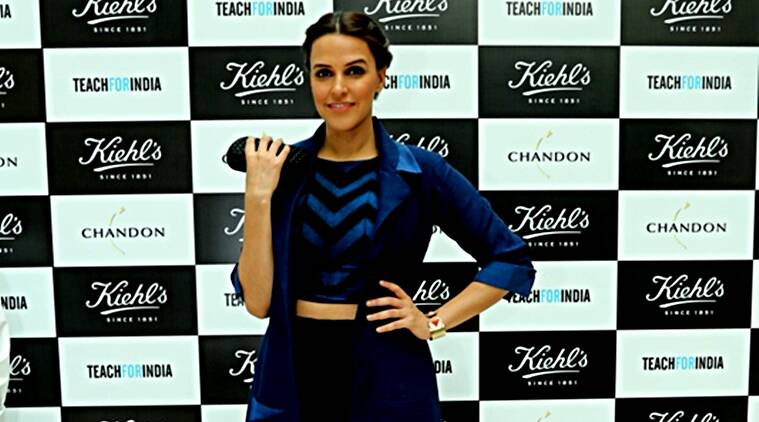 Neha Dhupia, Neha Dhupia actress, Neha Dhupia news, Neha Dhupia talk show, nofilterneha, nofilterneha show, Neha Dhupia upcoming movies, Neha Dhupia roadies, entertainment news, indian express, indian express news