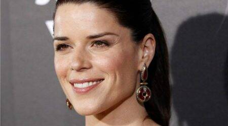 Neve Campbell hated LA life