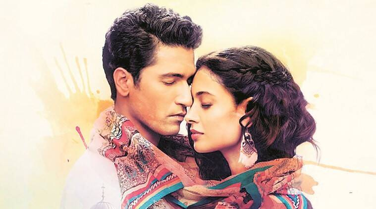 Zubaan movie review, Zubaan, Zubaan review, Vicky Kaushal