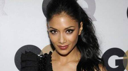 Social media gives me anxiety: Nicole Scherzinger