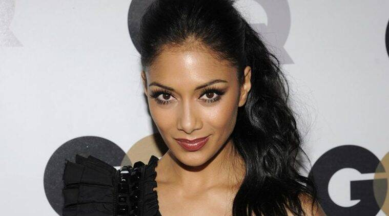 Nicole Scherzinger, dirty dancing, Nicole Scherzinger movies, Nicole Scherzinger shows, Nicole Scherzinger latest news, Nicole Scherzinger news, Nicole Scherzinger upcoming movies, entertainment news