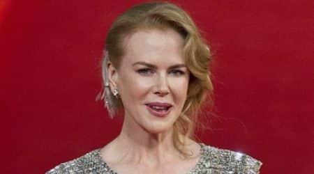 Nicole Kidman, Nicole Kidman actor, Nicole Kidman news, Nicole Kidman films, Nicole Kidman movies, Nicole Kidman lion, entertainment news, indian express, indian express news