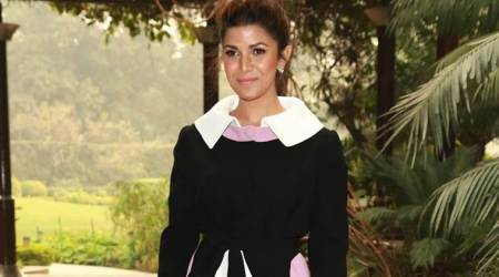 The Test Case actor Nimrat Kaur: At this point in my life, I don't dictate what I want to do next