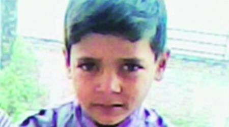 Noida Car accident: He was so excited about the temple visit, says boy's father