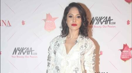 Content driven films have found their way to Hindi cinema: Nushrat Bharucha