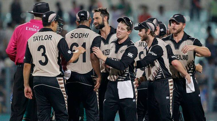 New Zealand, New Zealand cricket, Craig McMillan, McMillan, Kane Williamson, Williamson, New Zealand batting, NZ batting, World T20, WOrld Cup 2016, Cricket