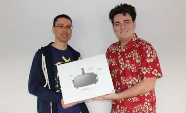 Oculus Rift VR, Oculus VR, Facebook, Palmer Freeman Luckey, Oculus VR headset, Oculus VR price, technology, technology news
