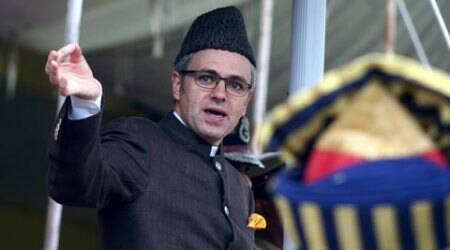National Conference leader Omar Abdullah, Omar Abdullah, Chief Minister Mehbooba Mufti,Omar Abdullah on situation in Kashmir, Mahbooba Mufti shameless says Omar abdullah, Kashmir news, latest news, India news