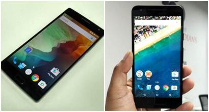 OnePlus 2, OnePlus 2 price-cut, Nexus 5X discount, OnePlus 2 Amazon, OnePlus 2 vs Nexus 5X, Moto X Play, Nexus 5X, Honor 7, best mid-budget smartphone, top smartphones under Rs 25,000, mid-budget smartphone options, tech news, technology