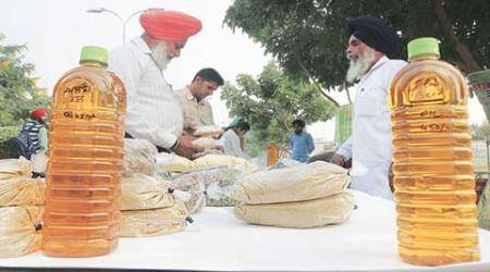 Centre gives push to organic farming even as Punjab lags