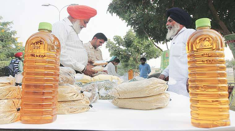 organic farming, punjab organic farming, modi govt, PAICL, Punjab Agro Industries Corporation Limited, chandigarh news