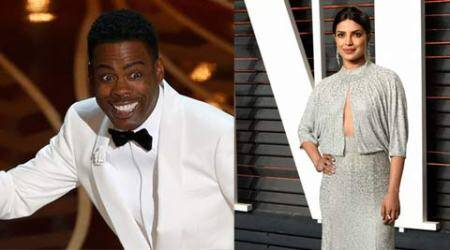 Oscars 2016: TV audience for Oscars dropped to seven-year-low inUS