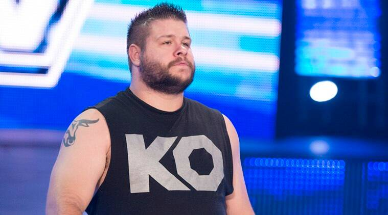 Kevin Owens, Kevin Owens, updates, Owens news, Wrestlemania, Wrestling, Wrestlemania updates, Wrestling news, sports news, sports